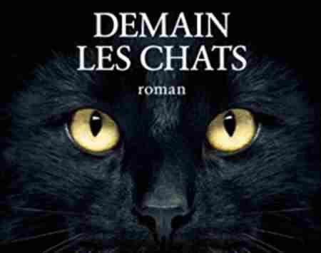 Demain les chats présenté par Bernard Werber.
