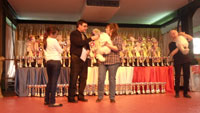 Exposition de Chats de Marmande le dimanche 2 février 2014