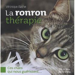 La Ronron Thérapie par Véronique Aïache