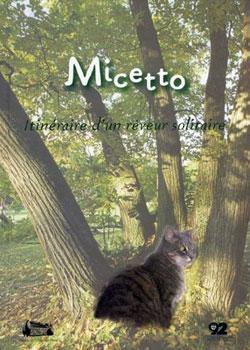 Sur les pas de Chateaubriand avec Micetto