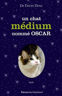 Oscar le chat qui voit venir la mort