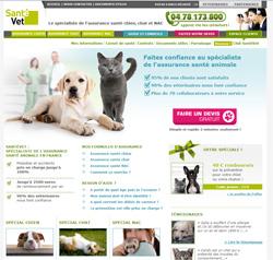 L'assurance pour chat