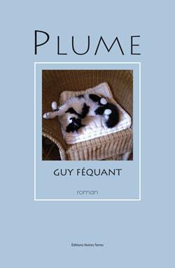 Image de la couverture de  Plume par Guy Féquant aux éditions Noires Terres