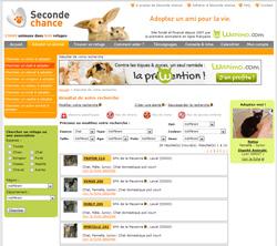 Journée d'adoption à la SPA de la Mayenne le samedi 13 et le dimanche 14 avril