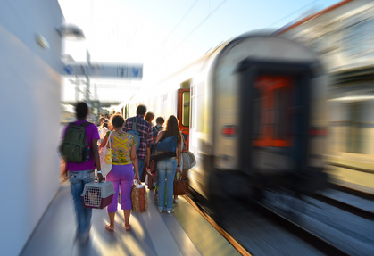 Emmener son chat en train (TGV, Intercités, TER)