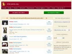 Chat-Perdu.org un site à conseiller à tous ceux qui ont perdu leur chat