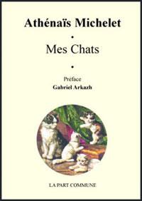 Les chats et Jules et Athénaïs Michelet