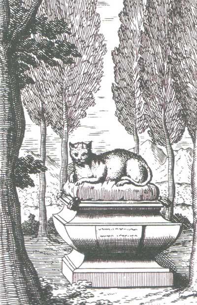Le tombeau de Menine…