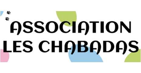 L'Association Les Chabadas recherche sur le département des Landes ou voisins des familles d'accueil