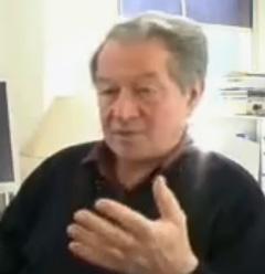 Vidéo où le professeur Claude Reiss démontre l'inutilité de l'experimentation animale